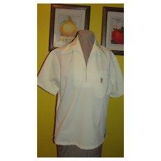 Aloha Sears Hawaiian Shirt