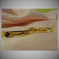 Tie Bar Wardrobe - free shipping