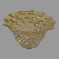 Fostoria Glass - American Mayonnaise Bowl