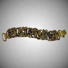 Paisley Set Bracelet - Free shipping