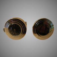 Swank Watch Cuff Links - Free shipping