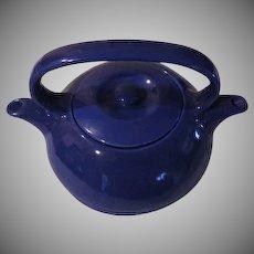 Hall Ultimate Tea for Two Twinspout Tea Master Tea Pot - g