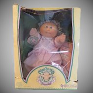 Gussie Tonie 1983 Coleco March of Dimes Cabbage Patch Preemie