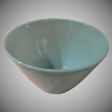 Fire King Azurite 8 1/2'' Splash Proof Bowl - g
