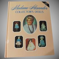 Madame Alexander Collector's Dolls by Patricia R. Smith - b174