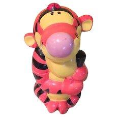 A Tigger's a wonderful thing Disney Cookie Jar - g