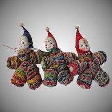 Yo Yo Babies Dolls - b198
