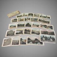 Tour Through Norway and Sweden 25 Stereoviews