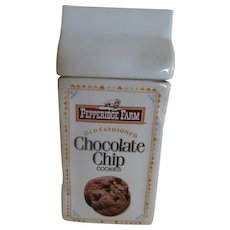 Pepperidge Farm Remembers Cookie Jar