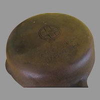 Griswold Small Cross #5 Made in USA Skillet - b222