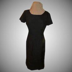 Go To Little Black Dress