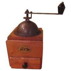 Schwarzwaldmuhle Box Coffee Mill/grinder - b215