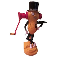 Mr Peanut Peanut Butter Maker - b245