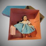 Madam Alexander Israel 8'' Doll #562 - b226