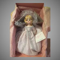 Madam Alexander Fairy Godmother #4550 Doll - b226