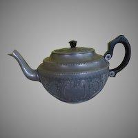 Sona Ware Aluminum Tea Pot -B237?