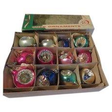 Polish Christmas tree Ornaments - b241