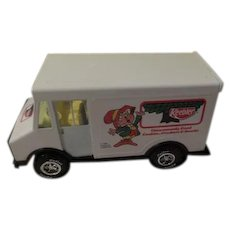 Nylint Keebler Company Delivery Truck - b250