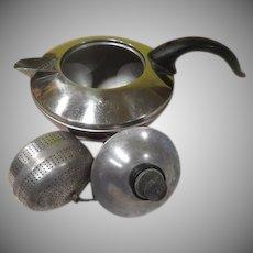 Revere Ware Teapot Strainer - b241