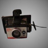 Super Shooter Plus Polaroid Land Camera - b260