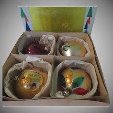 Mix and Match Christmas Tree Ornaments in Santa Land Box - x-b-18