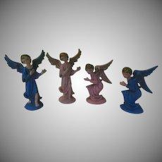 Heavenly Choir of Angels - x-b-18