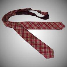 Tie it Yourself All Silk Bow Tie - b260