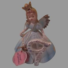 Josef Original Birthday Angel 9 - b261