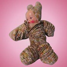 Rosy Cheek YoYo Doll - b261