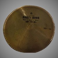 Robin Hood Waltz Music Box Disc