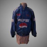 Nascar Jeff Gordon Pepsi Jacket