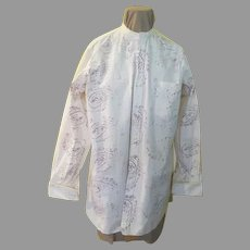 Newell French Cuff Shirt