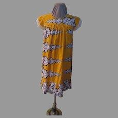 Aloha MuuMuu Dress