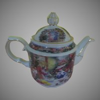Sadler Afternoon Tea Pot - b271