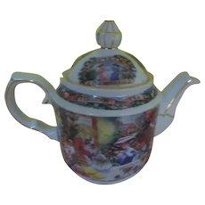 Sadler Afternoon Tea Pot - b271