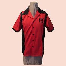 Brunswick Bowling Shirt