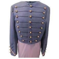 West Point Cadet Dress Jacket