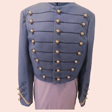 West Point Cadet Dress Jacket