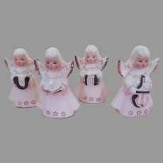 Angelic Orchestra Figurines - b282