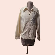 McGregor Drizzler Jacket with Carpentry Patch