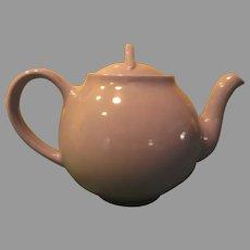 Sky Blue Lipton's Tea Pot - b285