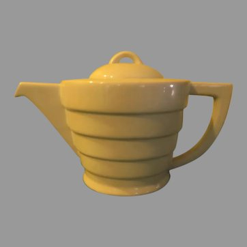 Frank Lloyd Wright Collection Guggenheim Tea Pot by Krupps - k