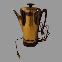 Universal Coffeemaker Electric Percolator - g