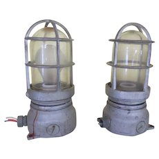 Appleton Form 100 Explosion Proof Lighting - g