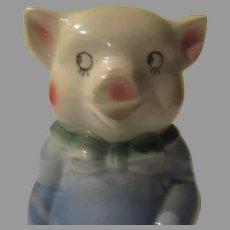 Little Pig Piggy Bank - b290