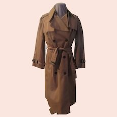 Always a Classic Trench Coat