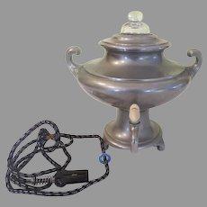 Universal Samovar Percolator Coffee Urn/pot - g