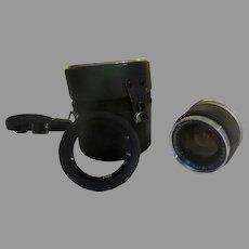 Auto Maniya/Sekor 1:1.4 f=55mm #78477 Lens - b291