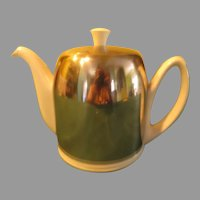 Guy Degenne Salam - The Insulated Tea Pot with Strainer - b285