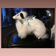 Gorgeous BARZOI DOG    for  at your Fashion dolls... Russkaya Psovaya Borzoi dog.